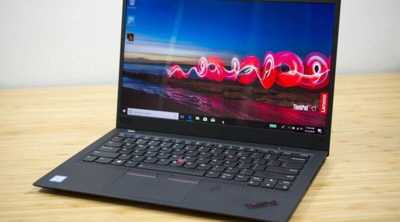 laptop lenovo ibm thinkpad